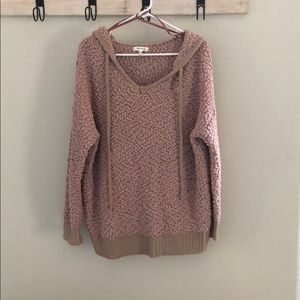 Sweaters - Women's Chunky Pullover Sweater